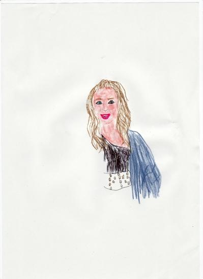 Mary-Kate Olsen par paulineB